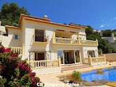 Benissa Coast - Villa with an income