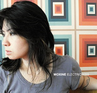 Moxine Electric Kiss EP 2009