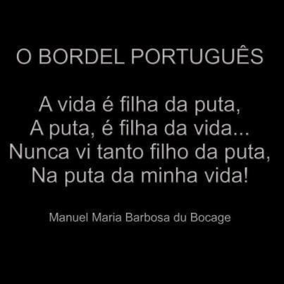A Poesia Popular Ao Serviço da Verdade...!!!!!
