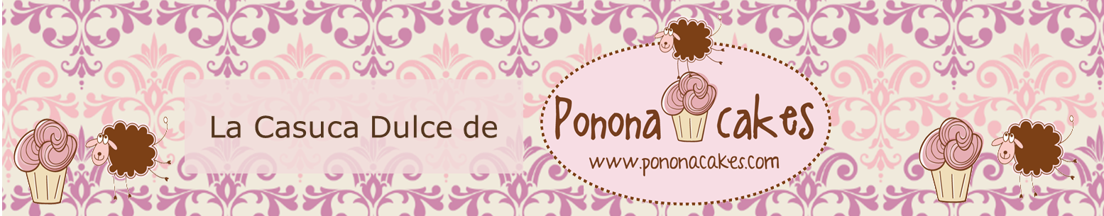 La Casuca Dulce de Ponona Cakes