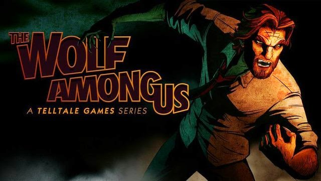 Download Game PC The Wolf Among Us