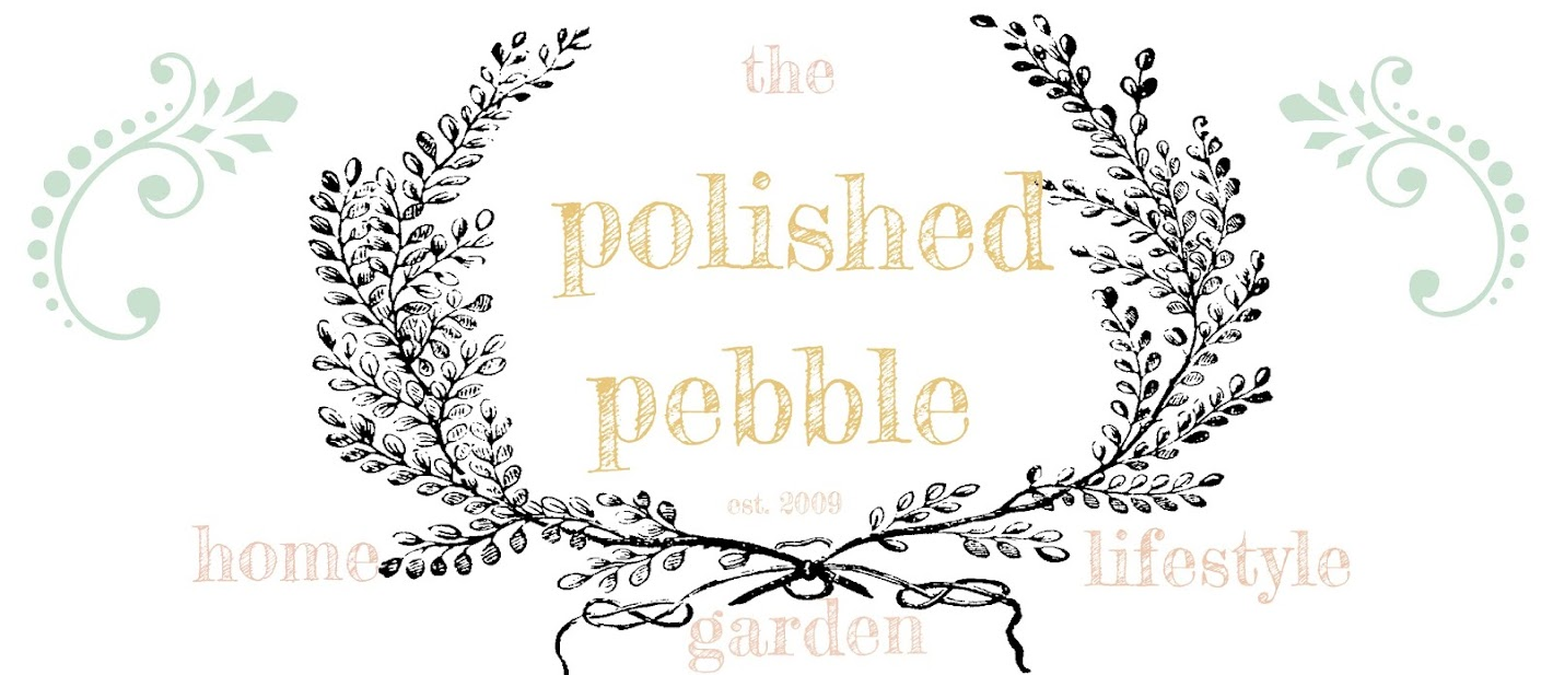 The Polished Pebble
