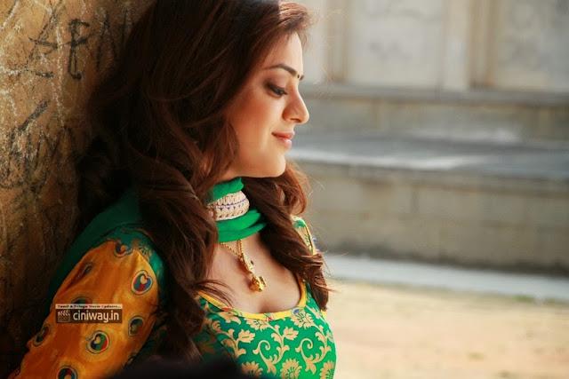 DK Bose Heroine Nisha Agarwal Stills