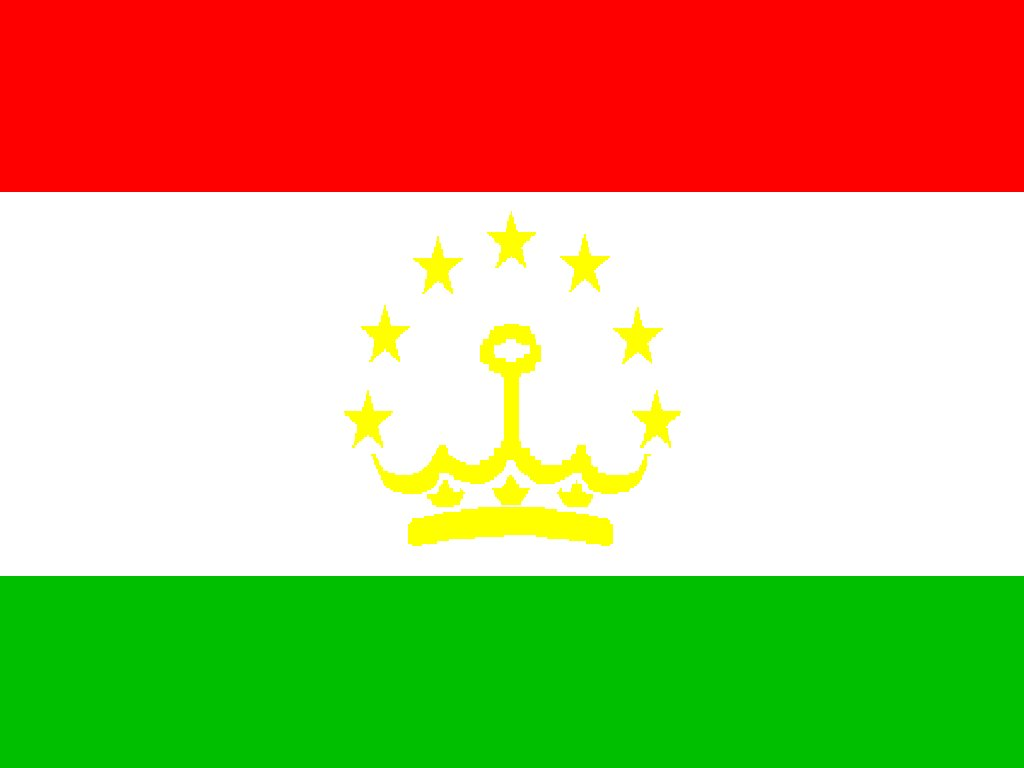 Country Flag Meaning: Tajikistan Flag Meaning and History - photo#19