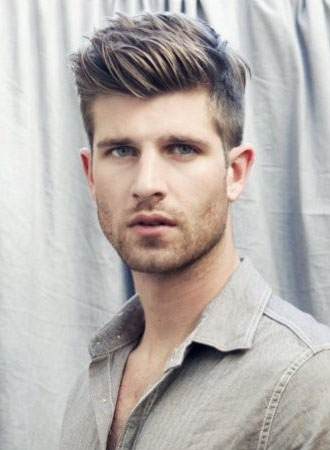 Boys Latest Hairstyles in 2015 - Blog2