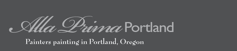 Alla Prima Portland