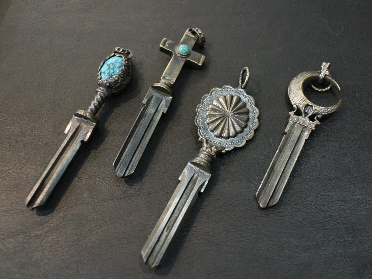 Key Collection by Garden of Eden