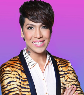 "Vice Ganda and Maricel Soriano team-up in ""Girl Boy Bakla Tomboy"" film"