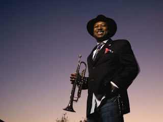Kermit Ruffins to Perform Wednesday, July 24 and Thursday, July 25 at the Gramophone