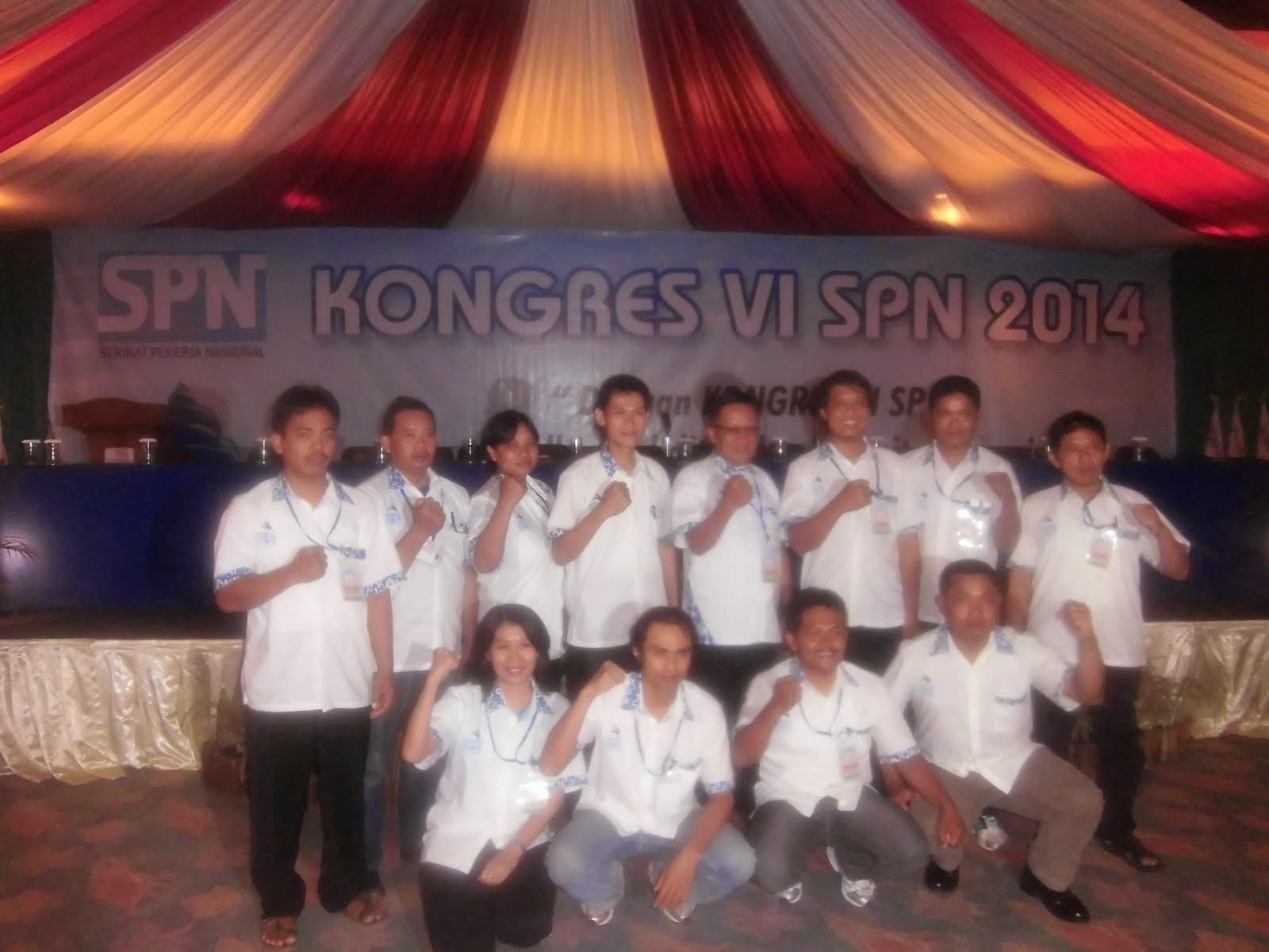 Kongres VI SPN