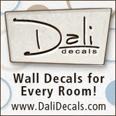 Dali Decals