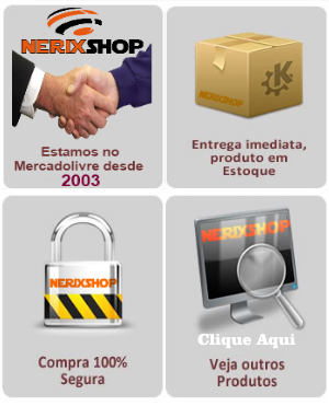 Nerixshop