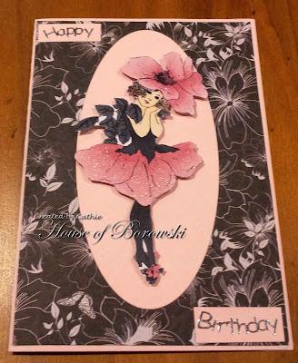 Outlawz Progressive, Nicecrane Designs Flower Girl 4