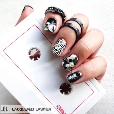 Music Nails
