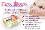 BEULISSE- A BREAKTHROUGH ORAL SKINCARE