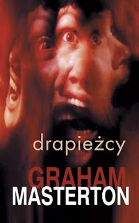 "14. ""Drapieżcy"" Graham Masterton"
