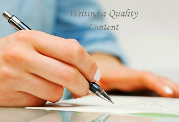 10 Tips That Can Improve Quality Of Your Content