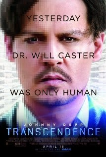 Watch Transcendence (2014) Movie Online