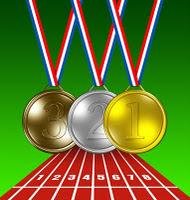 olimpiai járadék összege