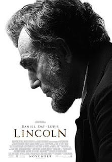 Lincoln la pelicula