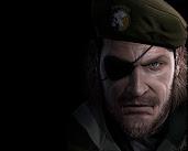 #31 Metal Gear Solid Wallpaper