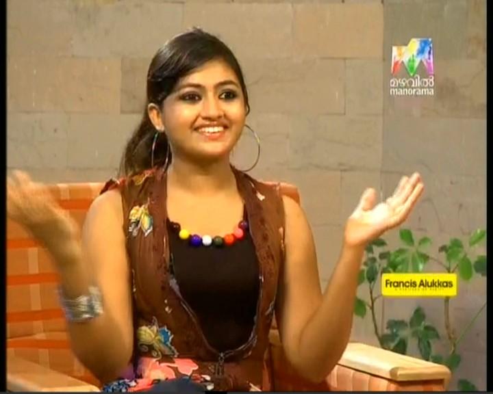 And Television Serial Actress Malayalam Shalin Gallery