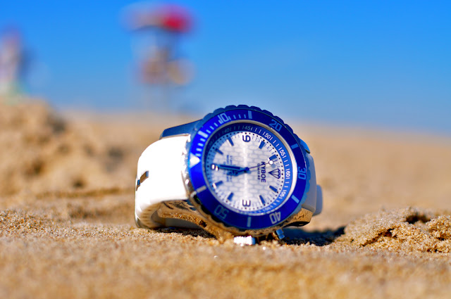 Kyboe Ocean Waves Watch - MS-003 image