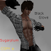 SUGARPLUM  - BLACK GLOVES / KIYOMIZU HUNT nº7