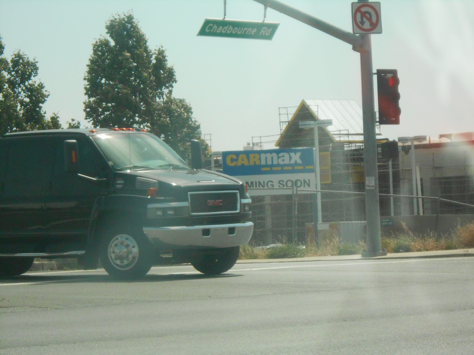 Hayden s Business Blog CarMax ing to Fairfield