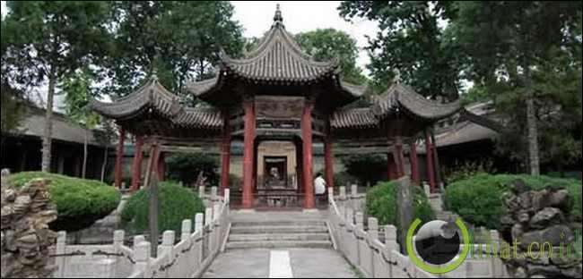 Masjid Huajue Xiang
