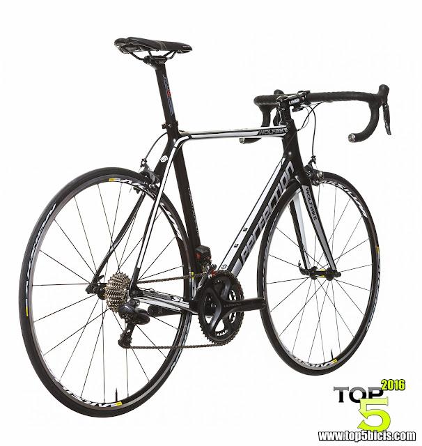 WOLFBIKE PERFECTION PLUS F3VD, buena bici a buen precio