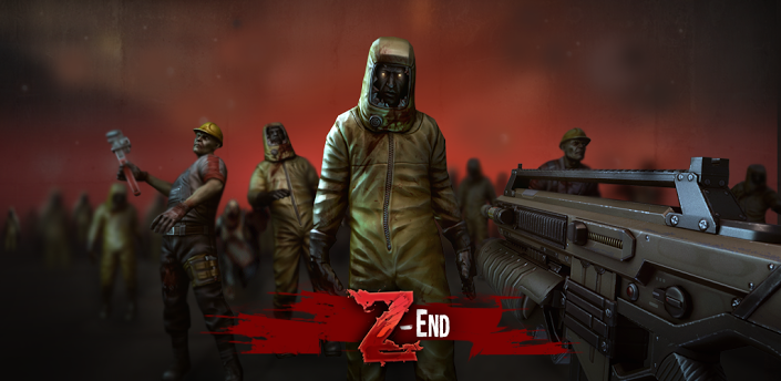 Z End: World War v1.39-r4819 + Data Free