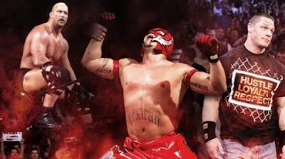 John Cena vs Rey Mysterio pictures | John Cena vs Rey ...