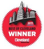 Cle Mag Winner 2011