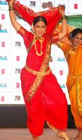 Vidya Balan hot saree gallery