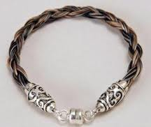 horse hair jewelry