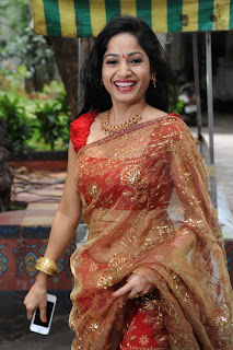 madhavi latha  Pictures in saree 13.jpg