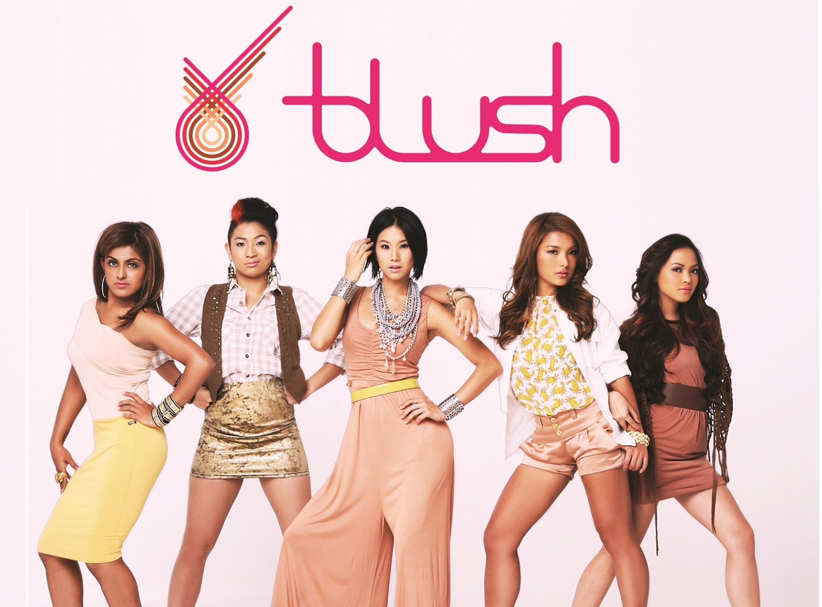 Blush all stars