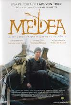 MEDEA (LARS VON TRIER, 1988): Narcisismo, resentimiento y venganza, Perspectiva de género.