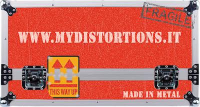 MyDistortions - Logo - 2015