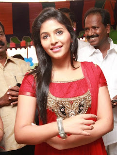 Actress Anjali Latest Hot Photos