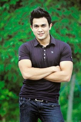 Syarul Ridzwan, Pelakon Drama SweetHeart Fantasia
