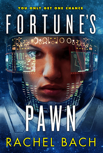 Fortune'a Pawn by Rachel Bach