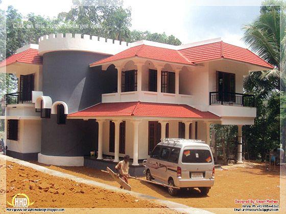Villa #5
