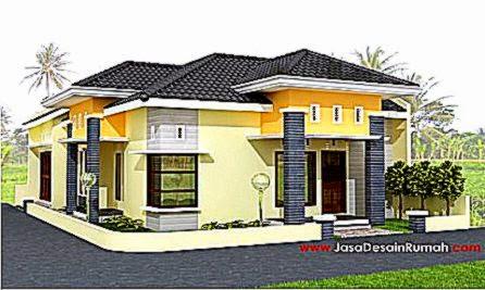 Desain Minimalis Rumah Model Rumah Minimalis 2011 Dan Juga Desain