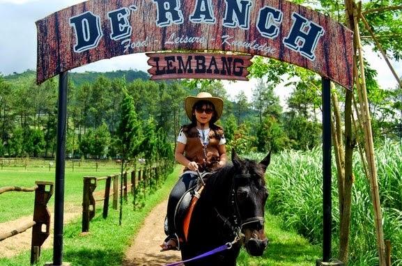 De'Ranch