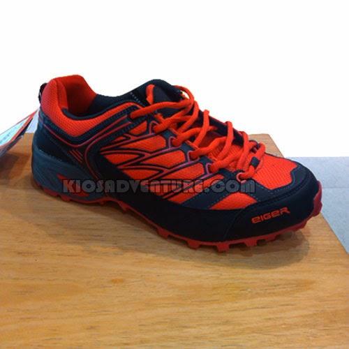 Sepatu Eiger W130 Trail Runner 7.0