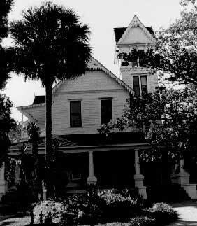 Mote-Morris House