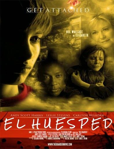 The Boarder (El Huésped) (2012)