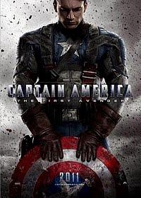 Filme Capitão América O Primeiro Vingador